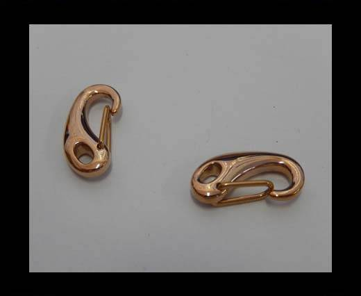 Buy SSP-23-20mm-Rose Gold at wholesale prices