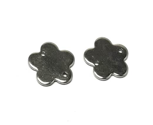Stainless steel charm SSP-240