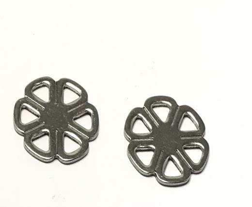Stainless steel charm SSP-242