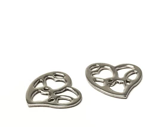 Stainless steel charm SSP-246