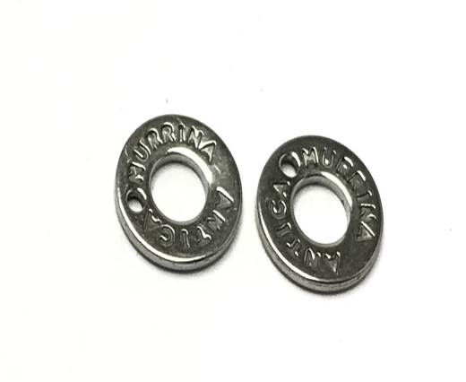 Stainless steel charm SSP-248