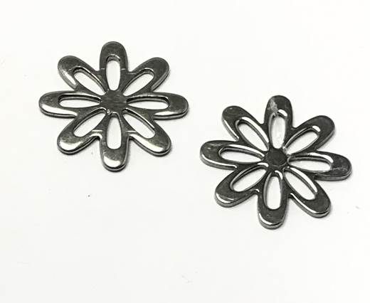 Stainless steel charm SSP-257