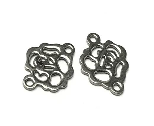 Stainless steel charm SSP-261