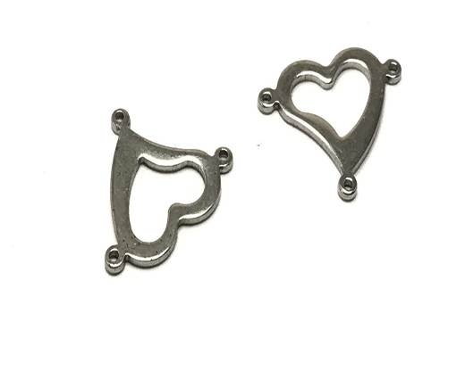 Stainless steel charm SSP-263