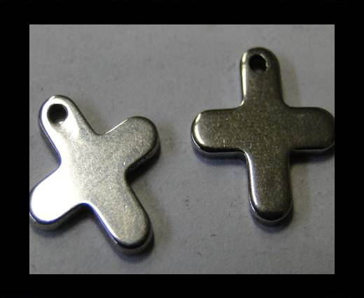 Stainless steel charm SSP-265
