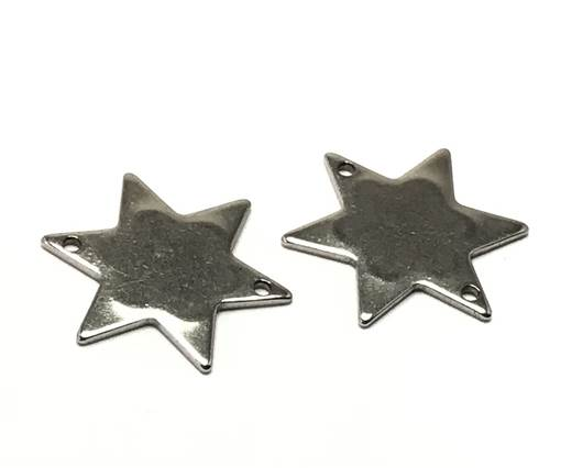 Stainless steel charm SSP-272