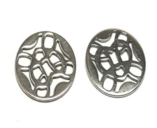 Stainless steel charm SSP-273