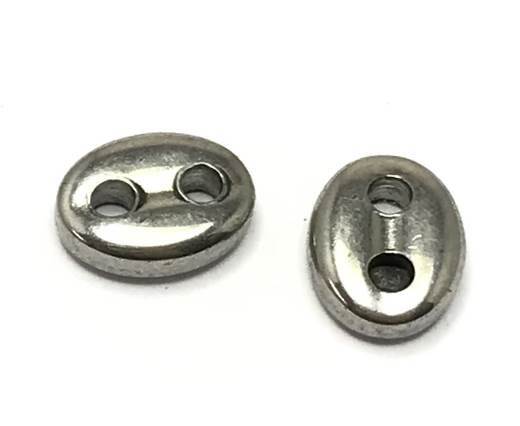 Stainless steel charm SSP-279