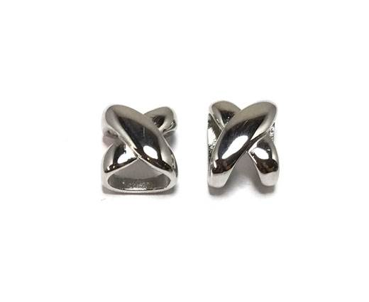 Stainless steel part for leather SSP-303
