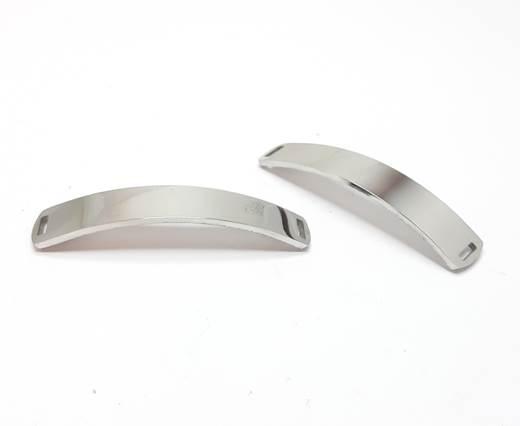 Stainless steel part for bracelet SSP-339-48mm