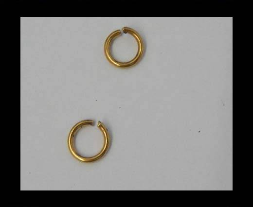 Buy SSP-34-0.8*5mm-Gold at wholesale prices