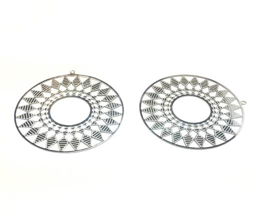 Stainless steel earing SSP-373-47mm