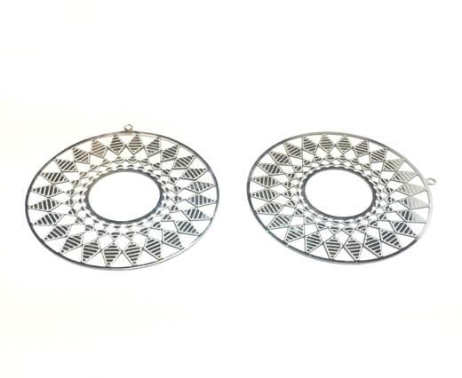 Stainless steel earing SSP-373-47mm