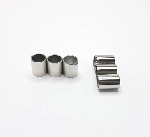 Stainless steel part for leather SSP-378-6mm