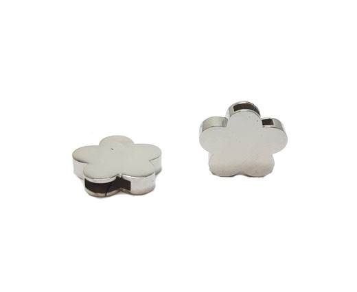 Stainless steel part for leather SSP-387-9*3mm