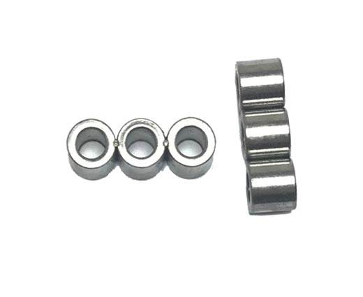 Stainless steel part for round leather SSP-415
