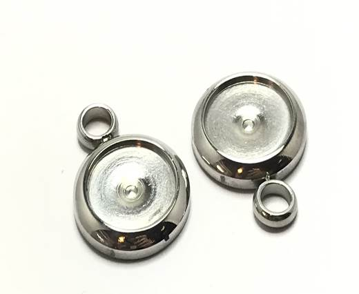 Stainless steel pendant SSP-416-16MM