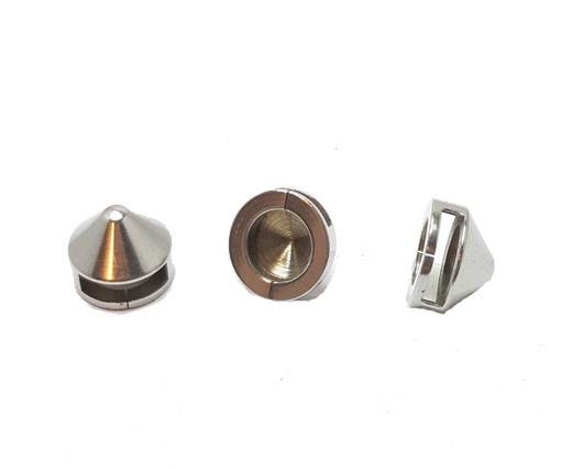 Stainless steel part for leather SSP-450