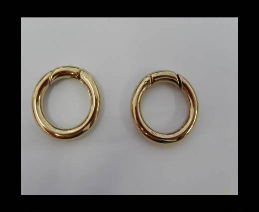 Buy SSP-45-24mm-Gold at wholesale prices