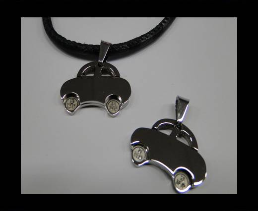Buy Stainless steel pendant SSP-464 at wholesale prices