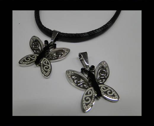 Buy Stainless steel pendant SSP-475 at wholesale prices