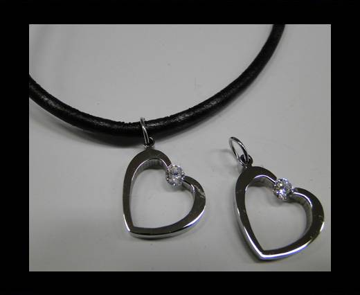Buy Stainless steel pendant SSP-476 at wholesale prices