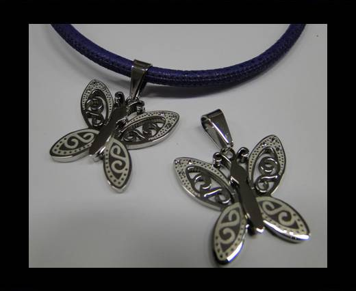 Buy Stainless steel pendant SSP-477 at wholesale prices