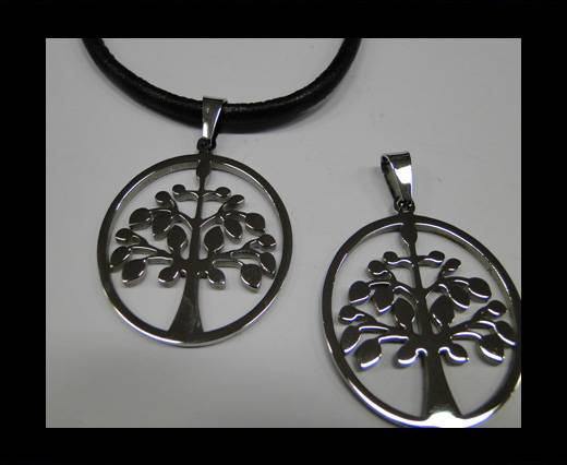 Buy Stainless steel pendant SSP-480 at wholesale prices