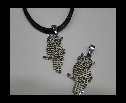 Buy Stainless steel pendant SSP-484 at wholesale prices
