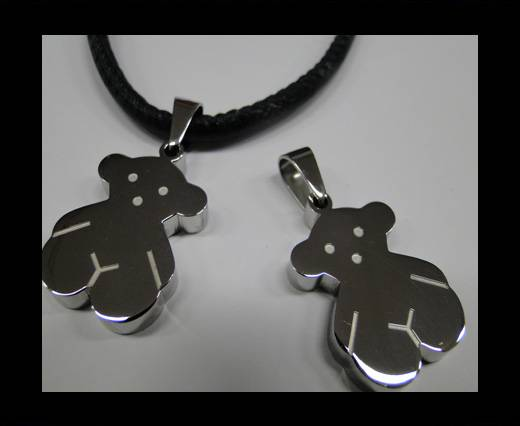 Buy Stainless steel pendant SSP-486 at wholesale prices