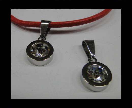 Stainless steel pendant SSP-501