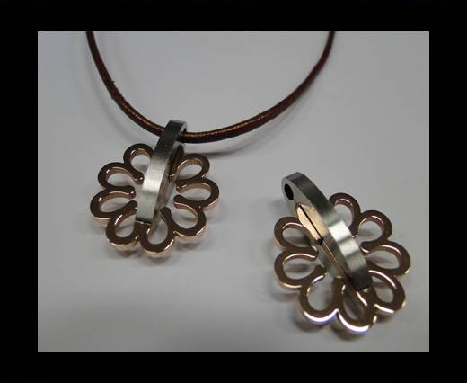 Buy Stainless steel pendant SSP-503 at wholesale prices