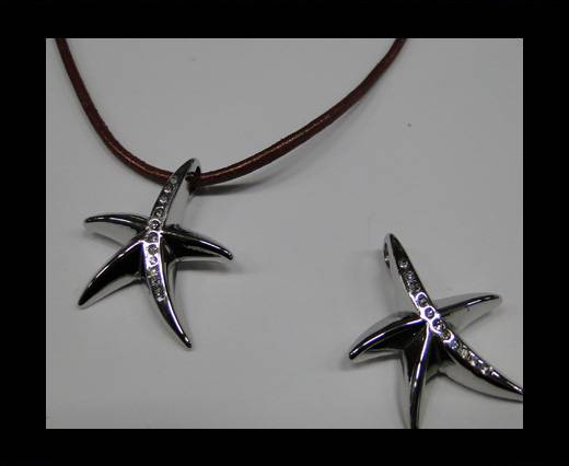 Buy Stainless steel pendant SSP-504 at wholesale prices