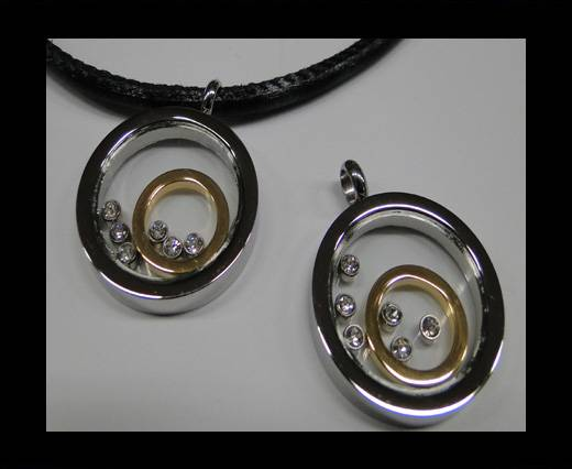 Buy Stainless steel pendant SSP-507 at wholesale prices