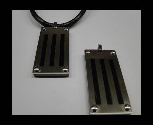 Stainless steel pendant SSP-510