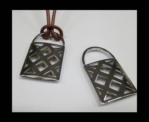 Stainless steel pendant SSP-512