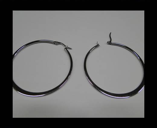 Stainless steel earing SSP-514