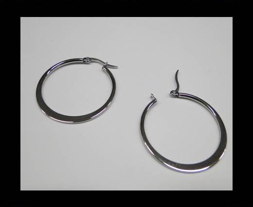 Stainless steel earing SSP-515