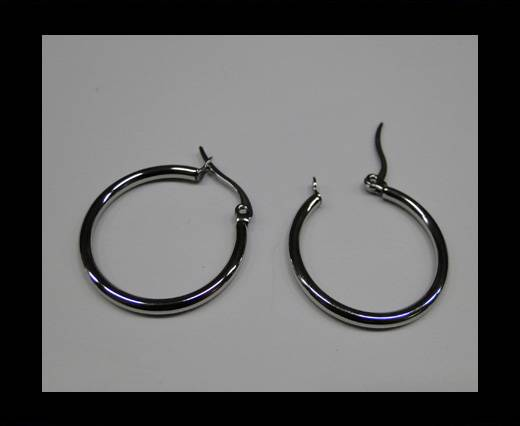 Buy Stainless steel earing SSP-517 at wholesale prices
