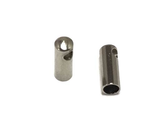Stainless steel part for leather SSP-582-1.5MM-Steel