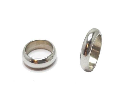 Stainless steel part for leather SSP-587-10MM
