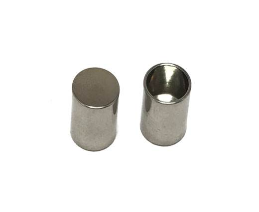 Stainless steel end cap SSP-602-6MM