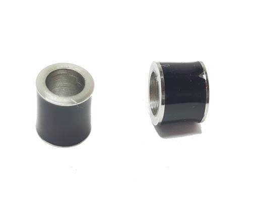Stainless steel part for leather SSP-606-7mm