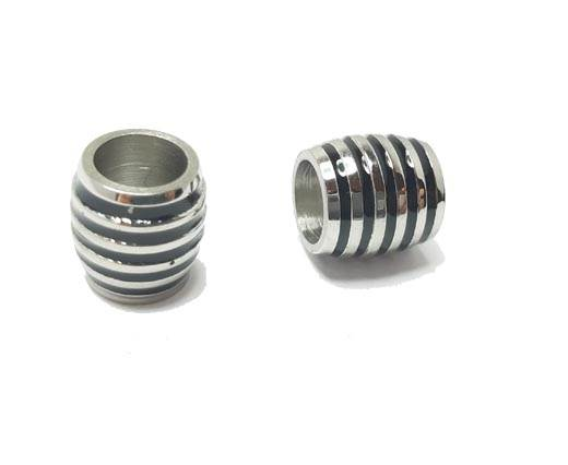 Stainless steel part for leather SSP-608-7mm
