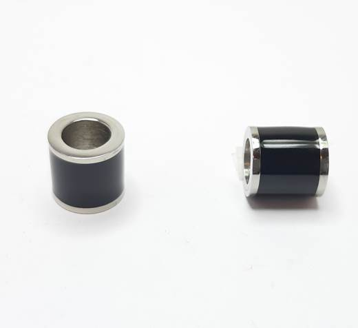 Stainless steel part for leather SSP-621-6mm
