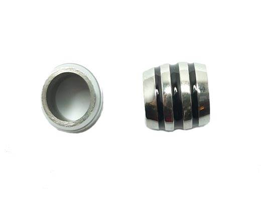 Stainless steel part for leather SSP-624-7mm