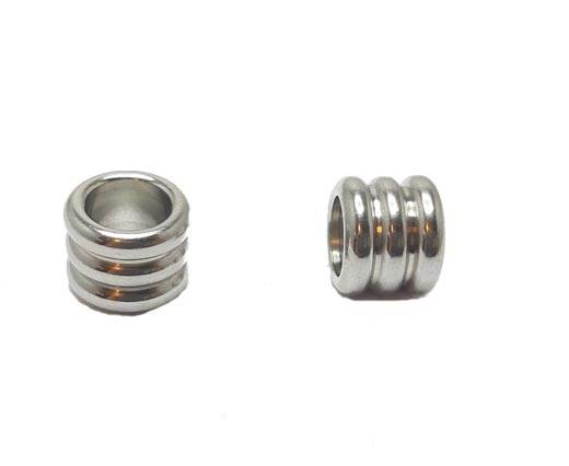 Stainless steel part for leather SSP-62-6mm