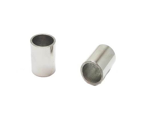 Stainless steel part for leather SSP-639-12*16mm