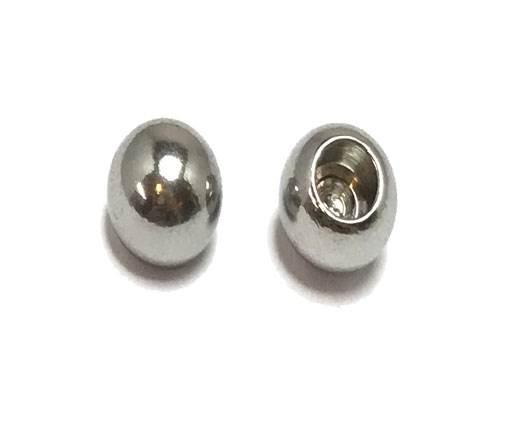 Stainless steel end cap SSP-643-5mm-Steel