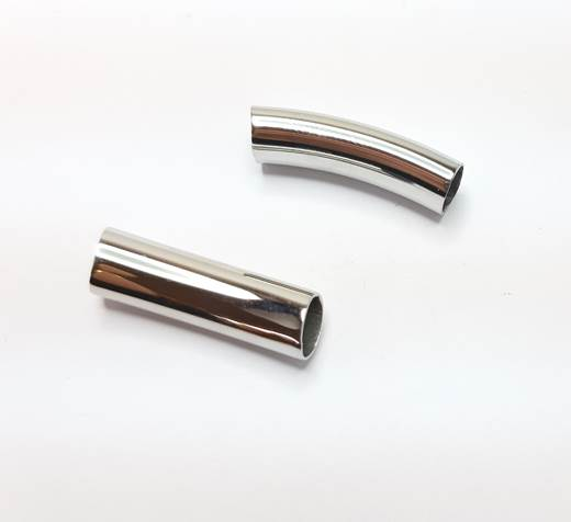Stainless steel part for leather SSP-659-7*6mm-Steel
